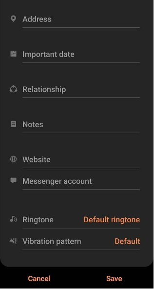 change ringtone for Android 5